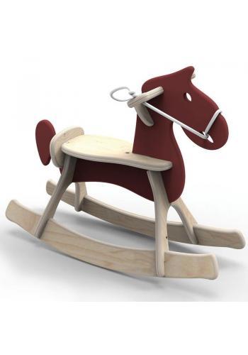 Hojdací kôň pre deti