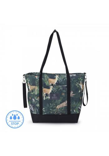Nákupná taška - zvieratá