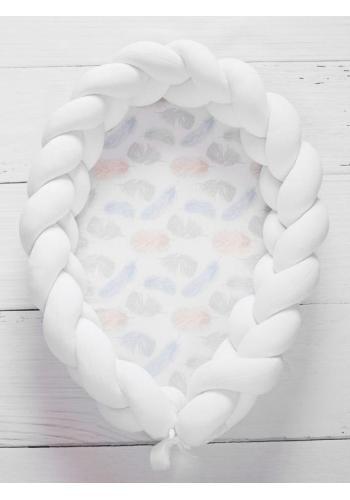 Vymeniteľný matrac pre kokon - perie