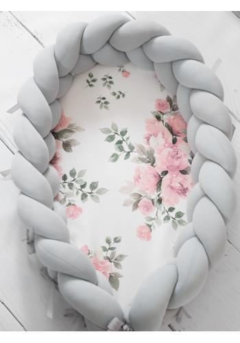 Vymeniteľný matrac pre hniezdo - zázračný kvet