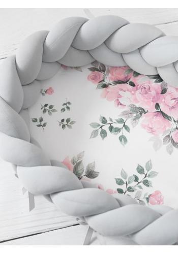 Vymeniteľný matrac pre kokón - zázračný kvet