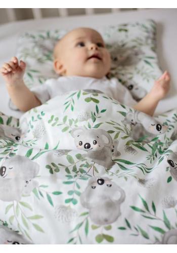 Zavinovačka pre bábätka - koala