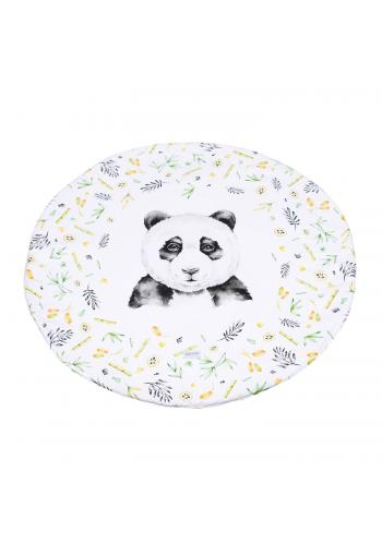 Detská podložka na hranie s obrázkom pandy
