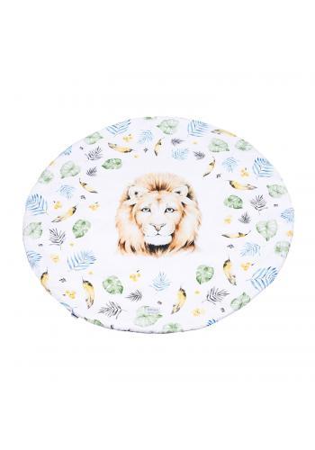 Podložka na hranie s obrázkom leva