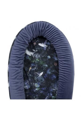 Hniezdo pre bábätka PREMIUM s motívom magického lesa