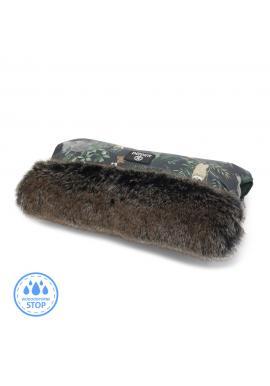 Vodeodolný rukávnik na madlo kočiara - zvieratá