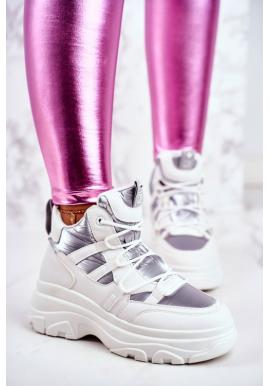 Dámska športová obuv pre dámy