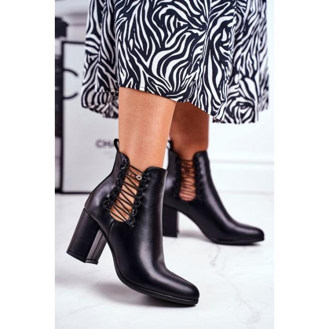 Štýlové topánky pre dámy