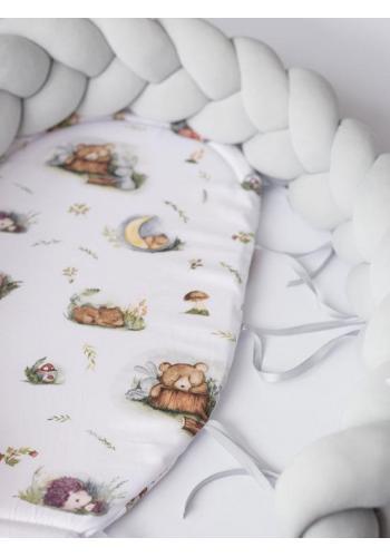 Vymeniteľný matrac pre hniezdo - Forest Moments