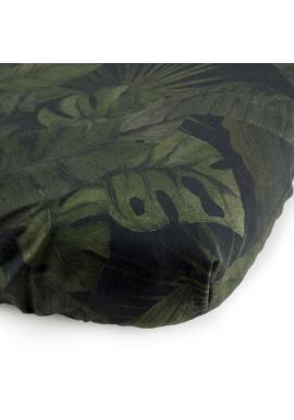 Detské prestieradlo na posteľ s gumkou s motívom detektívov z džungle