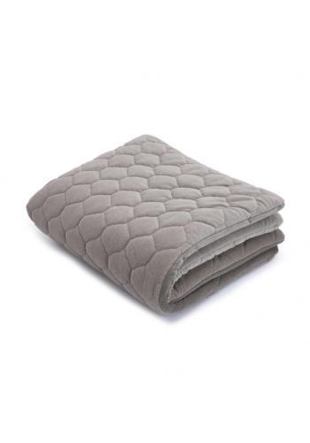 Teplá zamatová deka pre deti s motívom tropických vibrácií