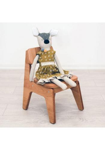 Prémiová sada stola a stoličky na rozšírenie kolísky DREAMER Premium