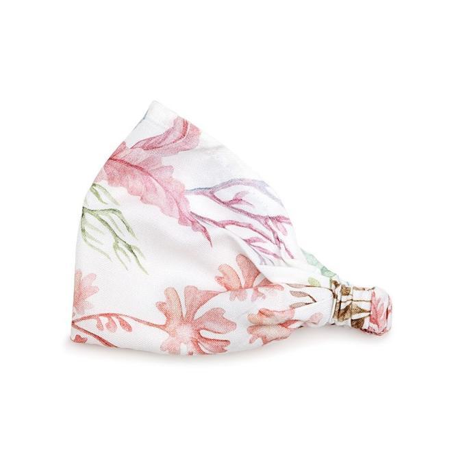 Bambusová elastická čelenka pre dievčatá - Flóra