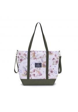 Nákupná taška s motívom víl